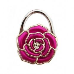 Pink Handbag Hook