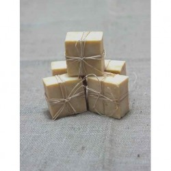 Gold Clay Soap