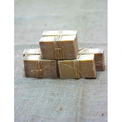 Melisa Concise Natural Soap