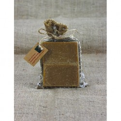 Juniper Tar - Sulfur Soap