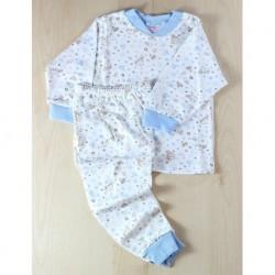Baby Blue Pijamas
