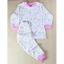 Pink Pajamas for Babies