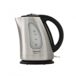 Homend 1602 Heatrow Inox Kettle