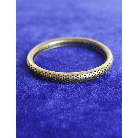 Ethnic Bracelet Patterned Thin Models2