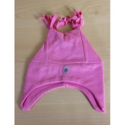 Baby Beanie Pink