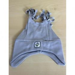 Baby Beanie Grey