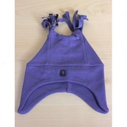 Baby Beanie Purple