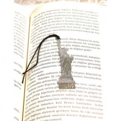 Kitap Ayracı Özgürlük Heykeli