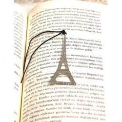 Kitap Ayracı Eyfel Kulesi