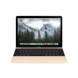 Apple MacBook 12'' 1,1GHZ/8GB/256GB Altın Rengi