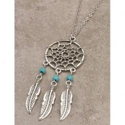 Dream Trap Necklace