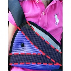 Child Car Safety Belt Adjuster