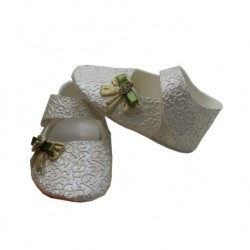 Baby Shoes White Fantasy Model