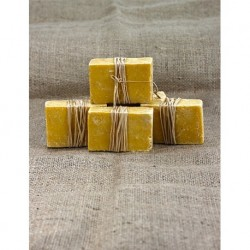 Lemon Soap Concise