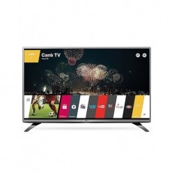 LG 43UH650V 108 Ekran,4K,UHD,Uydu,WebOS Smart LED TV