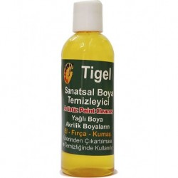 Tigel Artistic Paint Cleaner