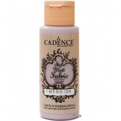 Cadence Fabric Painting F-613 Purple 59ml