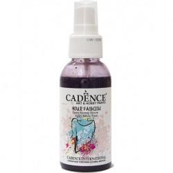 Cadence Sprey Kumaş Boyası 1117 Aubergine Purple