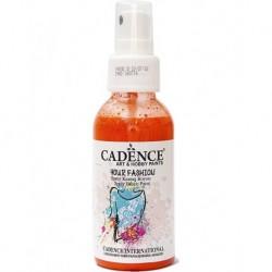 Cadence Sprey Kumaş Boyası 1105 Orange
