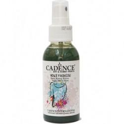 Cadence Sprey Kumaş Boyası 1113 Yaprak Yeşil 100ml