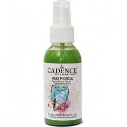 Cadence Sprey Kumaş Boyası 1112 Grass Green