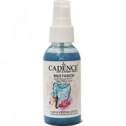 Cadence Sprey Kumaş Boyası 1116 Dark Turquoise