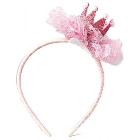 Princess Crown Pink Color