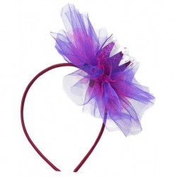 Princess Crown Dark Pink Purple Color