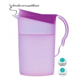 Tupperware Eco Type Top Jug 2 Lt