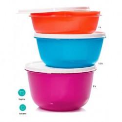 Renkli Mucize Şekerler 3'ü Set