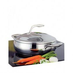 Tupperware Swan Cookware 2.8Lt