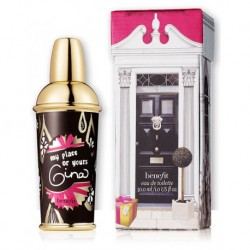 Benefit My Place Or Yours Gina Hero De Toilette 30ml