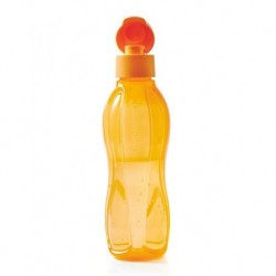 Eco Bottle Orange 750ml