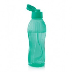 Tupperware Eco Bottle Green 750ml