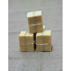 Concise Brass Soap
