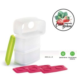 Tupperware Skillful Tower Rectangle