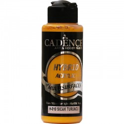 Cadence for all surfaces H-010 Hot Orange