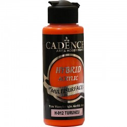 Cadence For All Surfaces H-012 Orange