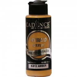 Cadence For All Surfaces H-013 Amber