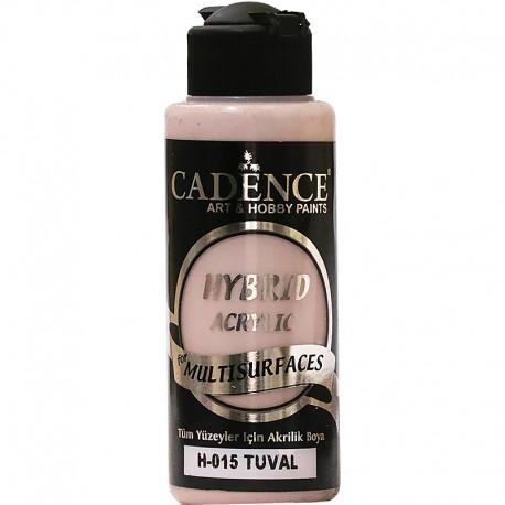 Cadence Tüm Yüzeyler İçin H-015 Tuval