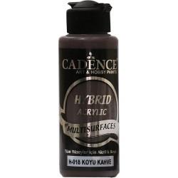 Cadence Tüm Yüzeyler İçin H-018 Koyu Kahve