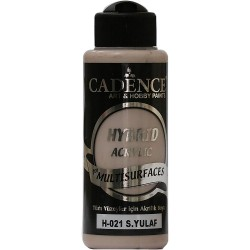 Cadence For All Surfaces H-021 S. Oats