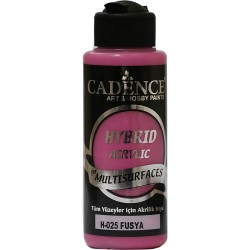 Cadence for all surfaces H-025 Fushcia