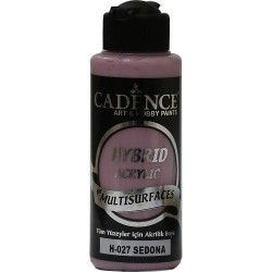Cadence For All Surfaces H-027 Sedona