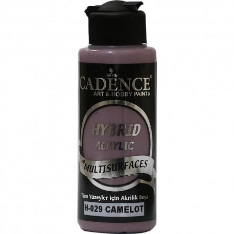 Cadence Tüm Yüzeyler İçin H-029 Camelot