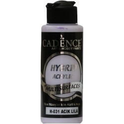 Cadence For All Surfaces H-031 Open Lila