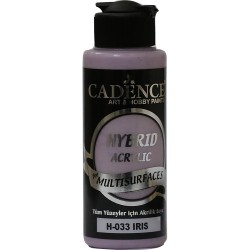 Cadence for all surfaces H-033 Iris