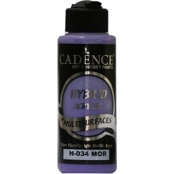 Cadence For All Surfaces H-034 Purple