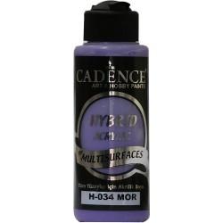 Cadence Tüm Yüzeyler İçin H-034 Mor