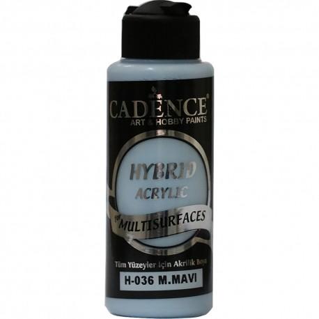 Cadence Tüm Yüzeyler İçin H-036 M. Mavi